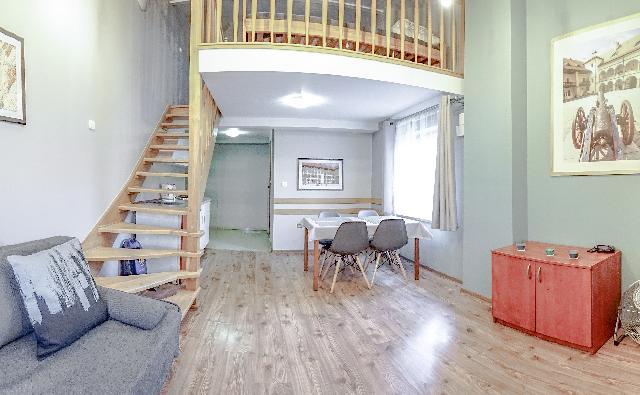 Apartament Classic III