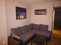 Apartment 4Fun - Warszawa - City Centre